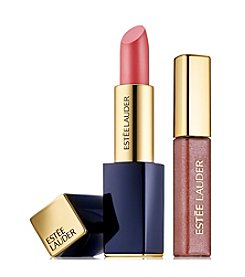 Estee Lauder Desirable Nudes Lip Set