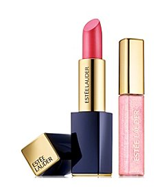 Estee Lauder Powerful Pinks Lip Set
