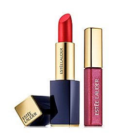 Estee Lauder Envious Reds Lip Set
