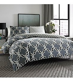 City Scene™ Brodie Comforter or Duvet Set