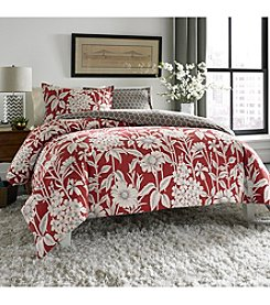 City Scene™ Cecilia Comforter or Duvet Set