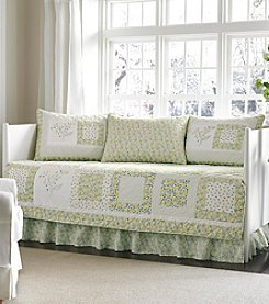 Laura Ashley® Home Elyse Daybed Quilt Set