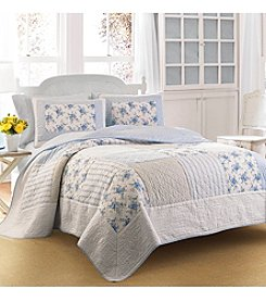 Laura Ashley® Home Seraphina Quilt Collection
