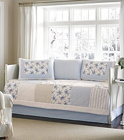 Laura Ashley® Home Seraphina Daybed Quilt Set