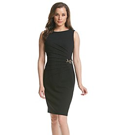 Ivanka Trump® Starburst Sheath Dress