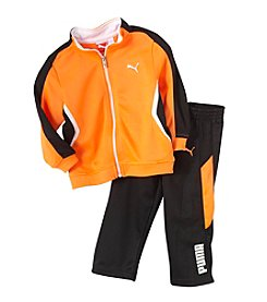 PUMA® Baby Boys' Reaction Set