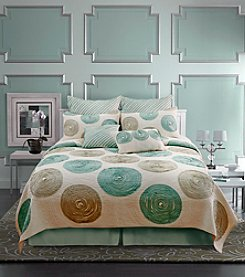 Nostalgia Home™ Madison Quilt Bedding Collection