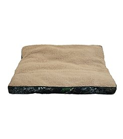 DanaZoo Mossy Oak® Rectangle Pet Bed
