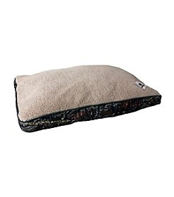 DanaZoo Mossy Oak® Beige Rectangle Pet Bed
