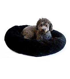 DanaZoo Fleece Pet Bed