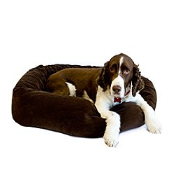 DanaZoo Donut Pet Bed