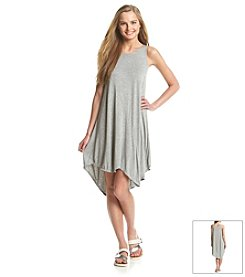 BCBGeneration™ Asymmetrical Knit Dress
