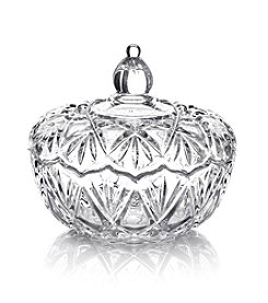 Mikasa® Saturn Covered Candy Dish
