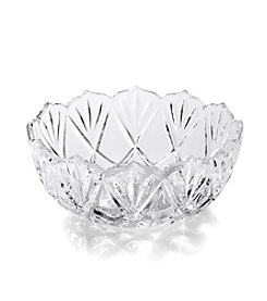 Mikasa® Saturn Crystal Serving Bowl