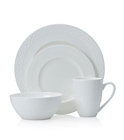 Mikasa® Ortley Bone China 16-Pc. Dinnerware Set