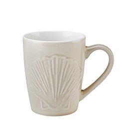 Pfaltzgraff® Coastal Shell Mug