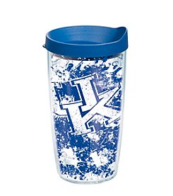 Tervis® University of Kentucky Wildcats Splatter Wrap 16-oz. Insulated Cooler
