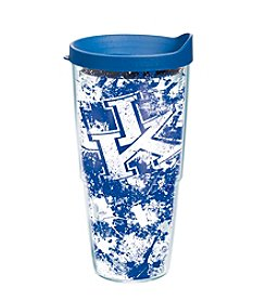 NCAA® University of Kentucky Wildcats Splatter Wrap 24-oz. Insulated Cooler