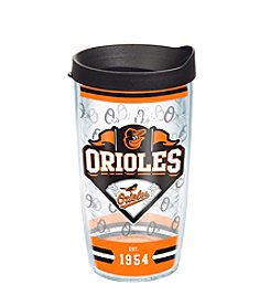 Tervis® MLB&reg: Baltimore Orioles Classic 16-oz. Insulated Cooler