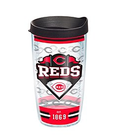 Tervis® Cincinatti Reds Classic 16-oz. Insulated Cooler