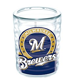 Tervis® Milwaukee Brewers 2.5-oz. Collectible Glass