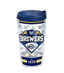 Tervis® Milwaukee Brewers Classic 16-oz. Insulated Cooler