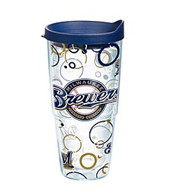 Tervis® Milwaukee Brewers Bubble 24-oz. Insulated Cooler