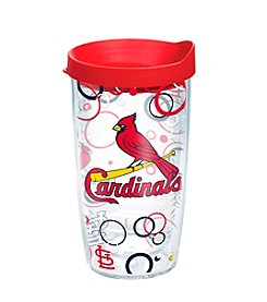 Tervis® St. Louis Cardinals Bubble 16-oz. Insulated Cooler