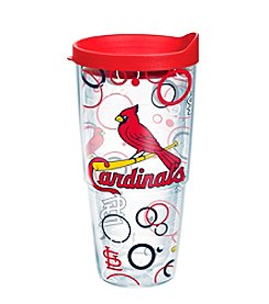 Tervis® St. Louis Cardinals Bubble 24-oz. Insulated Cooler