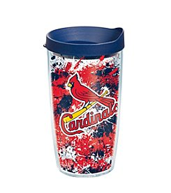 Tervis® St. Louis Cardinals Splatter Wrap 16-oz. Insulated Cooler