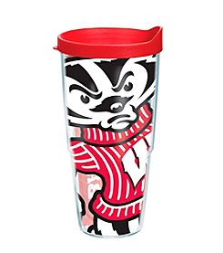 NCAA® University of Wisconsin Colossal Wrap 24-oz. Insulated Cooler