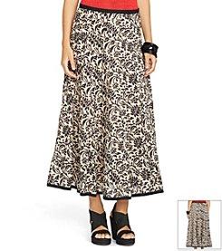 Lauren Ralph Lauren Floral Skirt