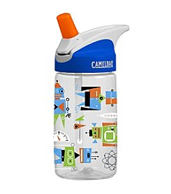 CamelBak® Eddy Kids Robot Waterbottle