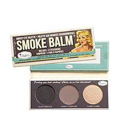 theBalm Smoke Balm #1 Eye Shadow Palette