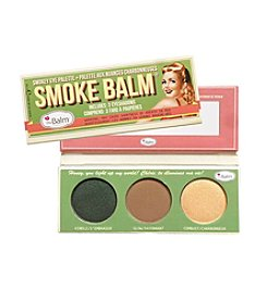 theBalm Smoke Balm #2 Eye Shadow Palette