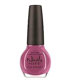 Nicole by OPI® Feeling Grapeful Nail Lacquer