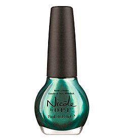 Nicole by OPI® Emerald Empowered Nail Lacquer