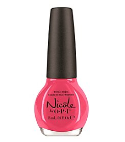 Nicole by OPI® Something About Spring Nail Lacquer