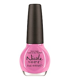 Nicole by OPI® Get A Mauve On! Nail Lacquer