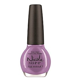 Nicole by OPI® Oh That's Just Grape! Nail Lacquer