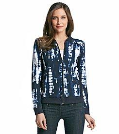 Jones New York Sport® Tie Dye Jacket