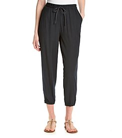 Jones New York Sport® Drawstring Capri