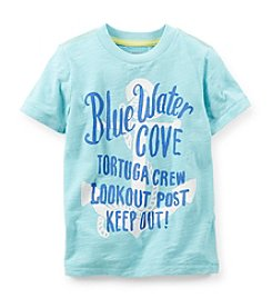 Carter's® Baby Boys' Water Cove Tee