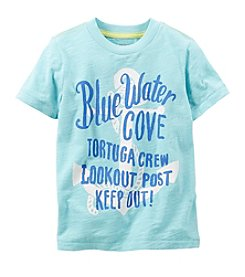 Carter's® Boys' 2T-7 Water Cove Tee