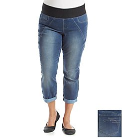 DKNY JEANS® Plus Size Sculpted Denim Leggings