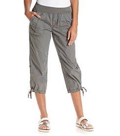 Calvin Klein Performance Rib Waistband Cargo Pants