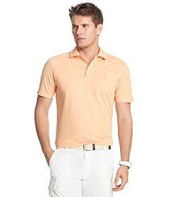 Izod® Men's Short Sleeve Performance Oxford Polo