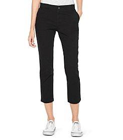 Calvin Klein Jeans® Abbreviated Crop Pants