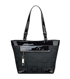 Nine West® Mini Vegas Signs Tote