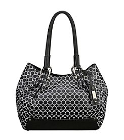 Nine West® Mini 9's Sateen Tote